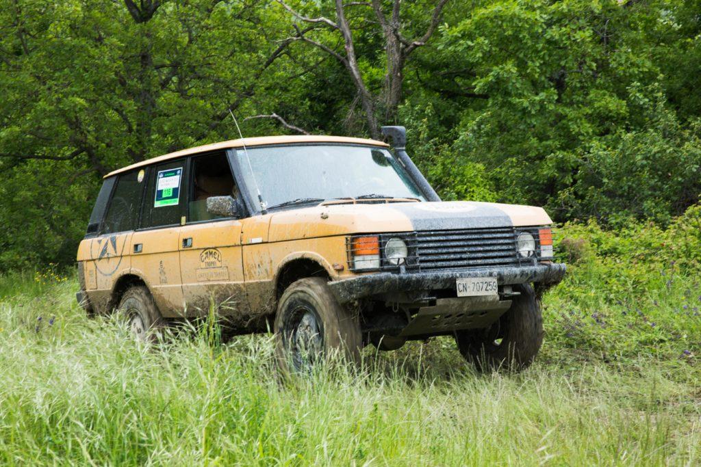 Land Rover Day Emilia – Romagna Domenica 12 maggio-87