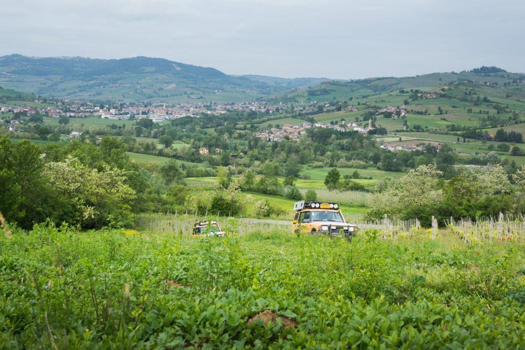Land Rover Day Emilia – Romagna Sabato 11 maggio-101