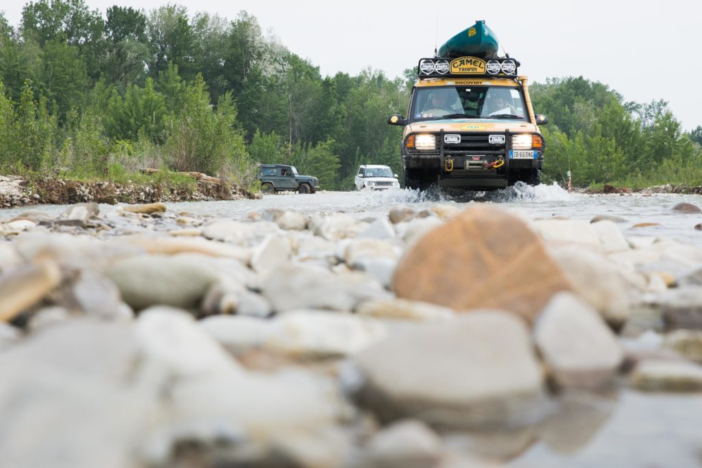 Land Rover Day Emilia – Romagna Sabato 11 maggio
