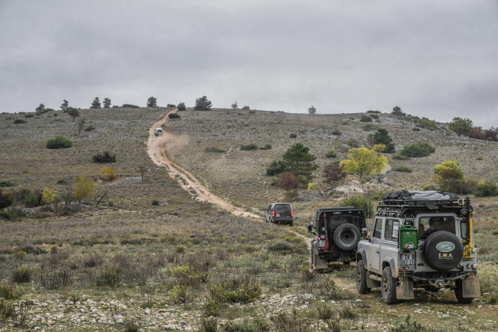 Tirreno_Adriatica_2019_Land_Rover_Experience_Italia_Registro_Italiano_Land_Rover146