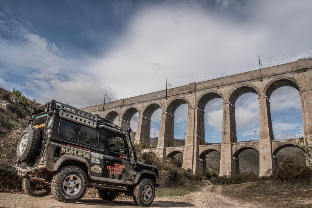 Tirreno_Adriatica_2019_Land_Rover_Experience_Italia_Registro_Italiano_Land_Rover189