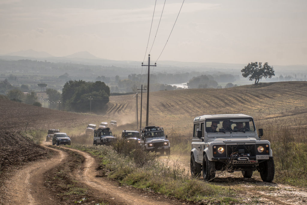 Tirreno_Adriatica_2019_Land_Rover_Experience_Italia_Registro_Italiano_Land_Rover23