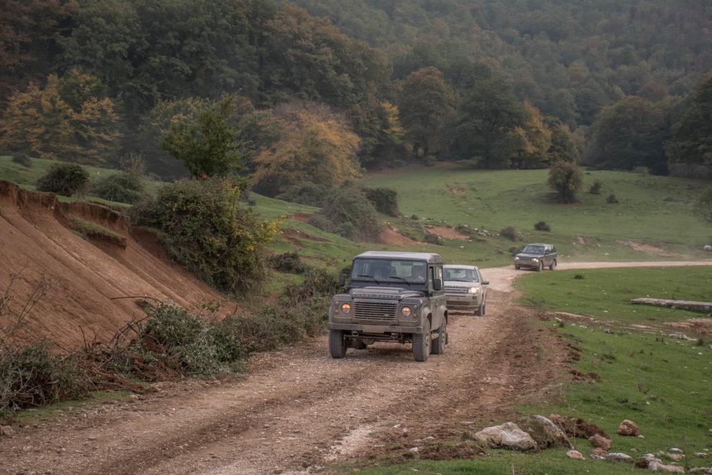 Tirreno_Adriatica_2019_Land_Rover_Experience_Italia_Registro_Italiano_Land_Rover71