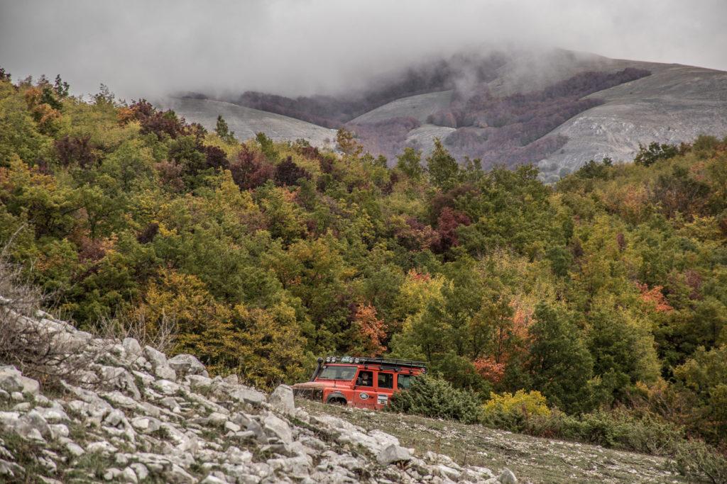 Tirreno_Adriatica_2019_Land_Rover_Experience_Italia_Registro_Italiano_Land_Rover99