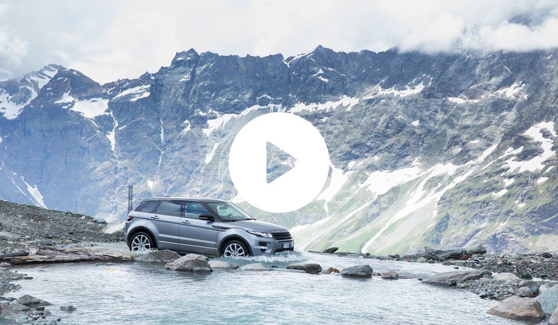 Land Rover Day Cervinia 2018 - DISTANTI MA VICINI