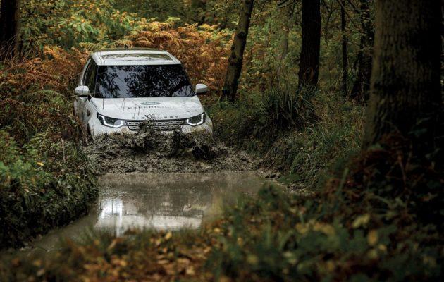 Land Rover Experience Italia 2020-min