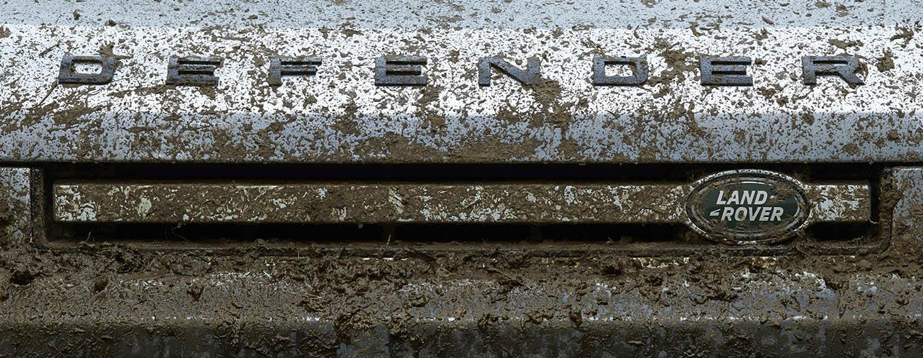 Land Rover Experience L663 Registro italiano Land Rover - slide