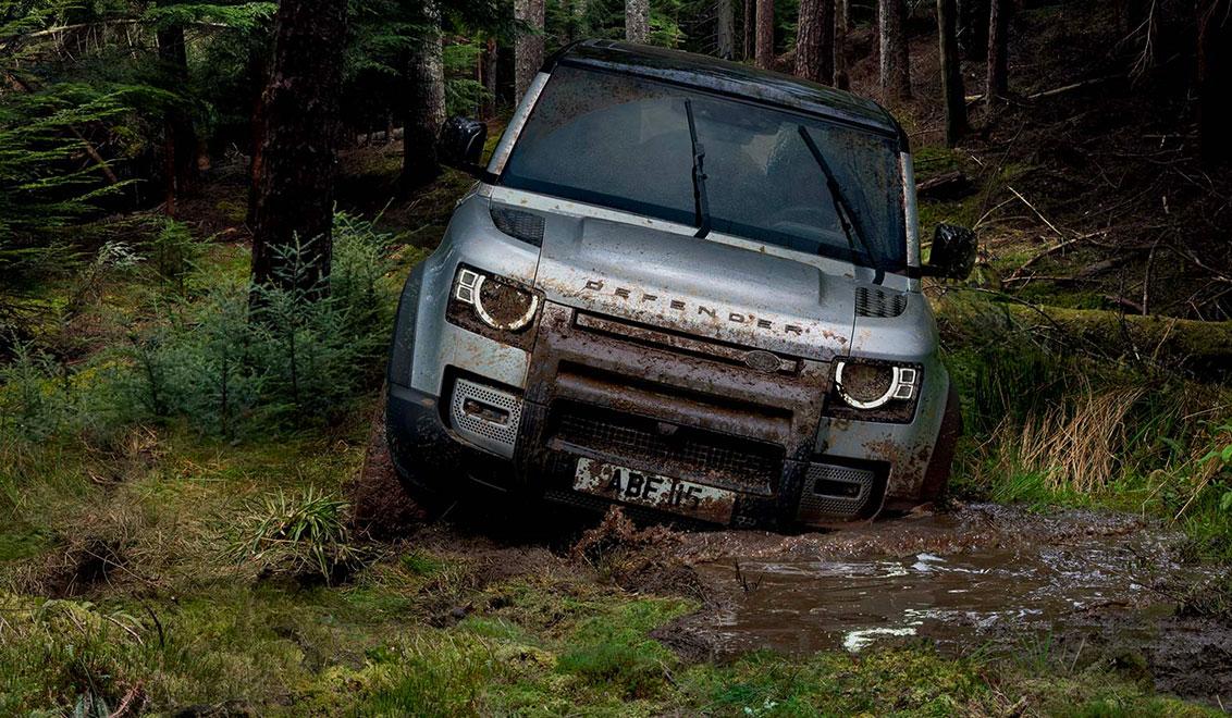 Raduno Land Rover Day Valle d'Aosta 2020 - Registro Italiano Land Rover - Land Rover Experience Italia