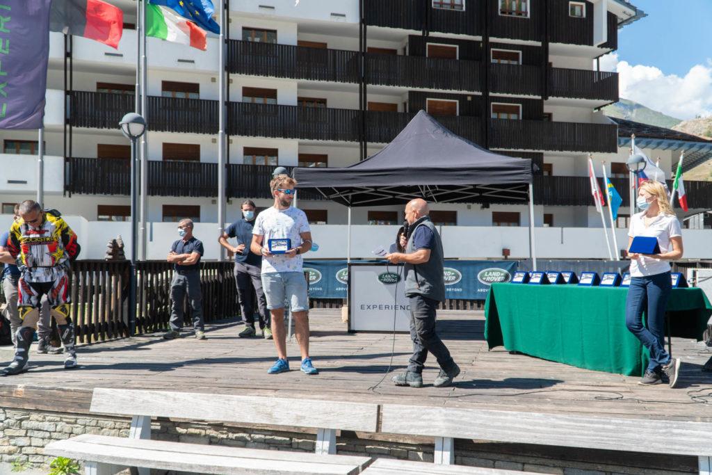 Land Rover Day Valle d'Aosta – La Thuile – 02 Land Rover Experience Italia-45