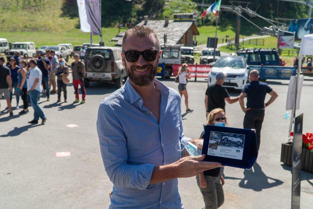 Land Rover Day Valle d'Aosta – La Thuile – 02 Land Rover Experience Italia-47