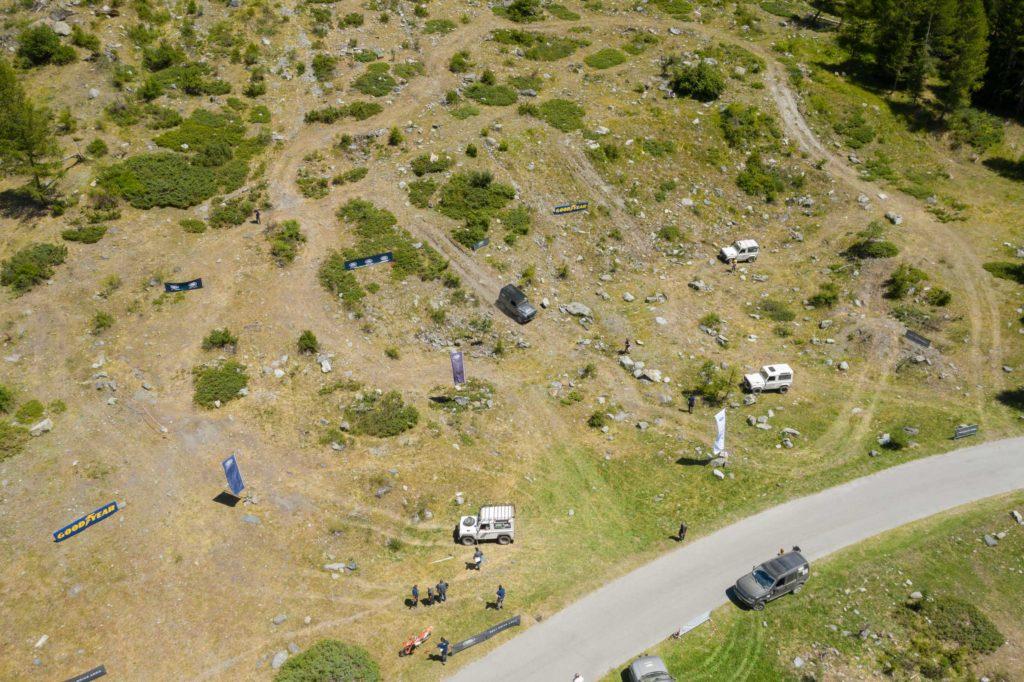 Land Rover Day Valle d'Aosta – La Thuile – Land Rover Experience Italia-48