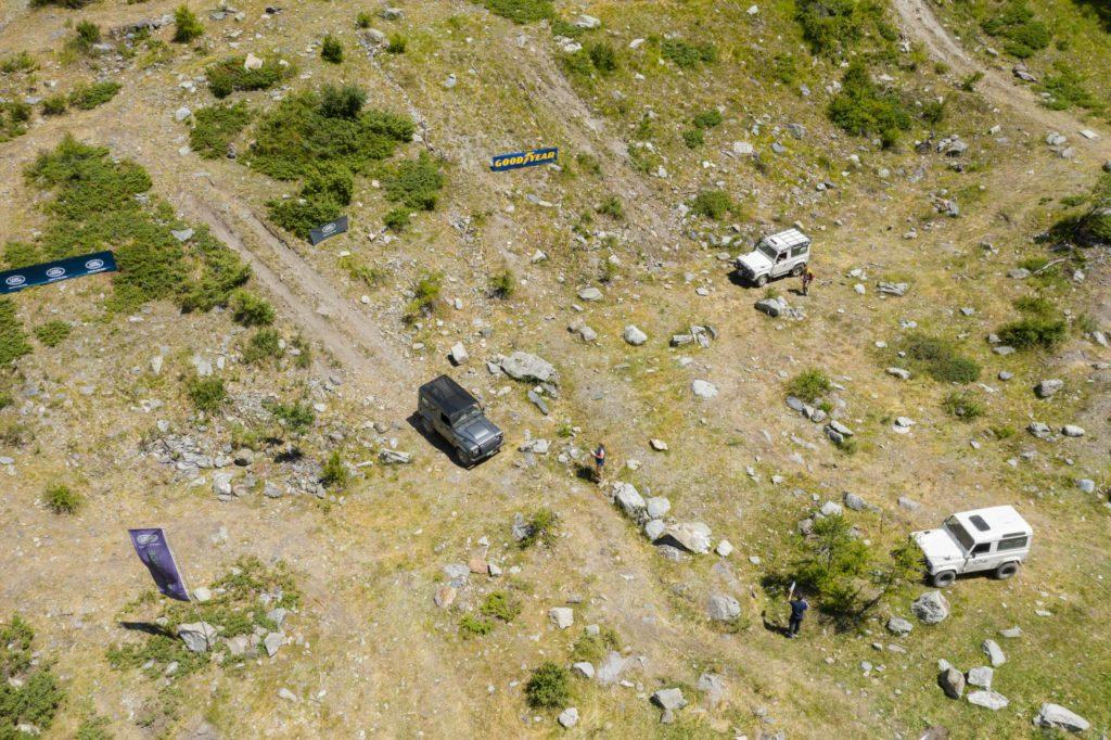 Land Rover Day Valle d'Aosta – La Thuile – Land Rover Experience Italia-49