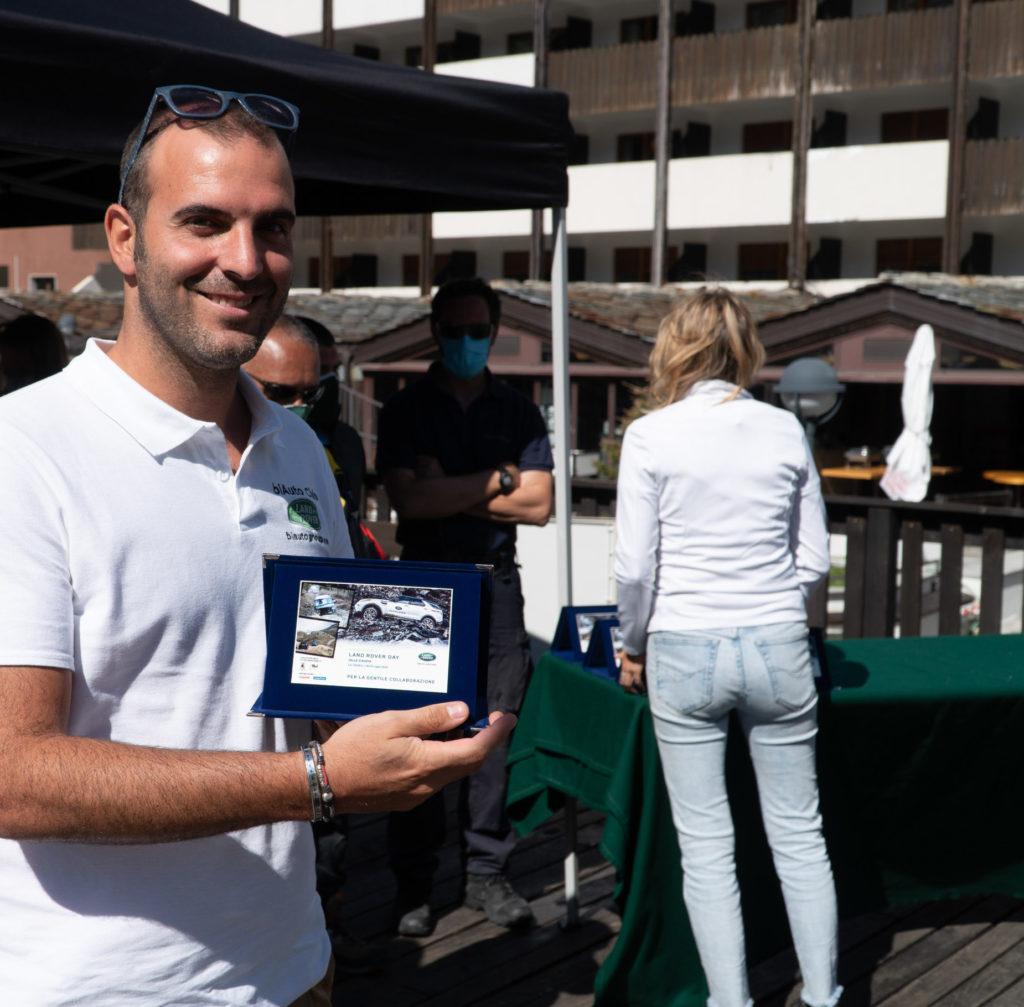 Land Rover Day Valle d'Aosta – La Thuile – Land Rover Experience Italia-54