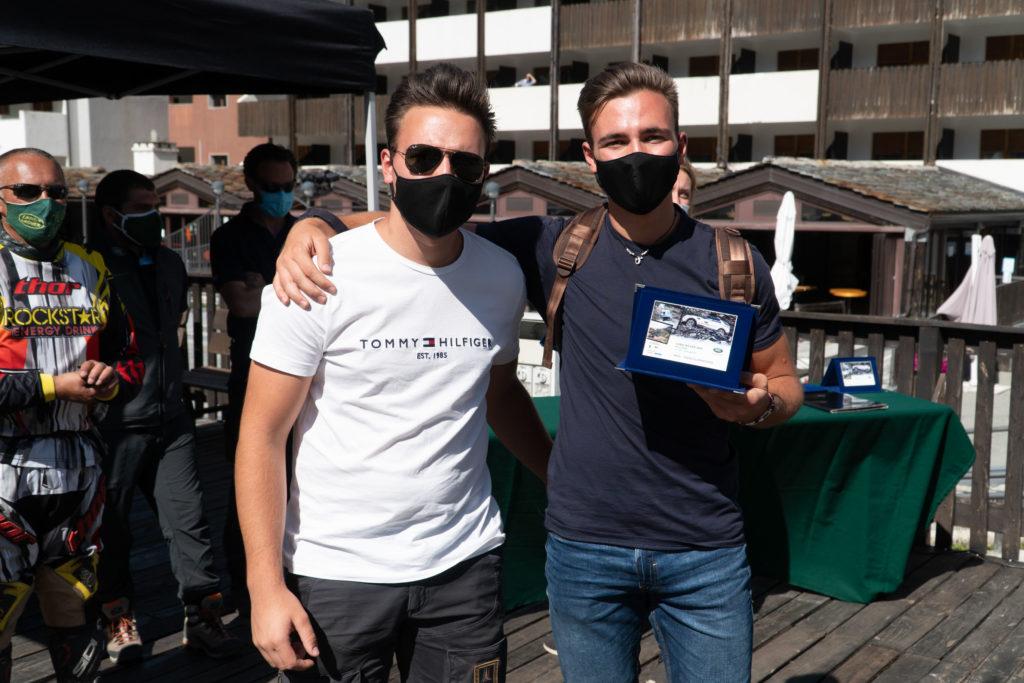 Land Rover Day Valle d'Aosta – La Thuile – Land Rover Experience Italia-55
