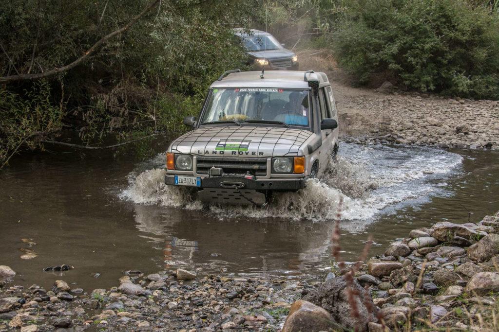 Land Rover Tour Sardegna 2020 – Tappa 01 – Land Rover Experience Italia – Registro Italiano Land Rover-100