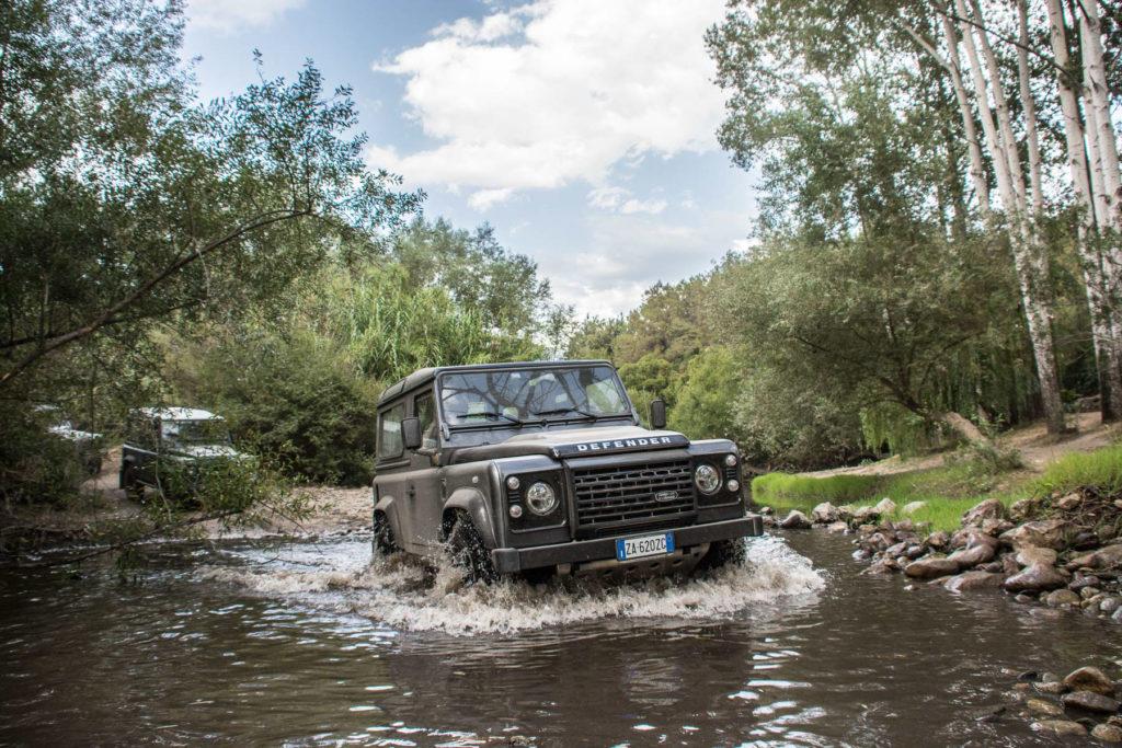 Land Rover Tour Sardegna 2020 – Tappa 01 – Land Rover Experience Italia – Registro Italiano Land Rover-102