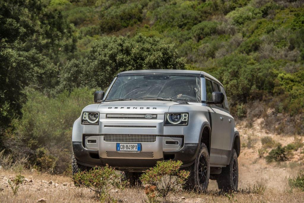Land Rover Tour Sardegna 2020 – Tappa 01 – Land Rover Experience Italia – Registro Italiano Land Rover-103