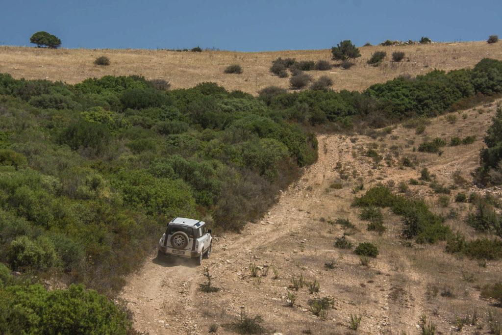 Land Rover Tour Sardegna 2020 – Tappa 01 – Land Rover Experience Italia – Registro Italiano Land Rover-104