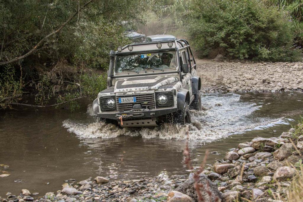 Land Rover Tour Sardegna 2020 – Tappa 01 – Land Rover Experience Italia – Registro Italiano Land Rover-109