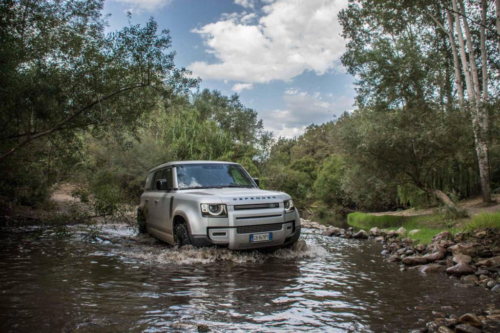 Land Rover Tour Sardegna 2020 – Tappa 01 – Land Rover Experience Italia – Registro Italiano Land Rover-110