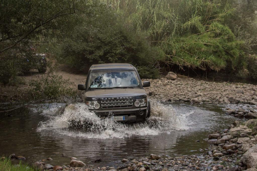 Land Rover Tour Sardegna 2020 – Tappa 01 – Land Rover Experience Italia – Registro Italiano Land Rover-112