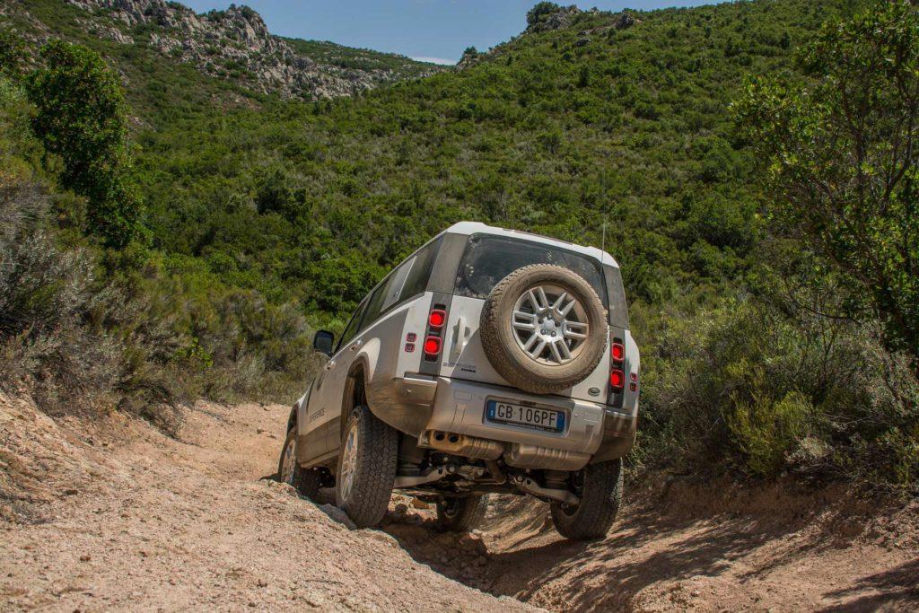 Land Rover Tour Sardegna 2020 – Tappa 01 – Land Rover Experience Italia – Registro Italiano Land Rover-113