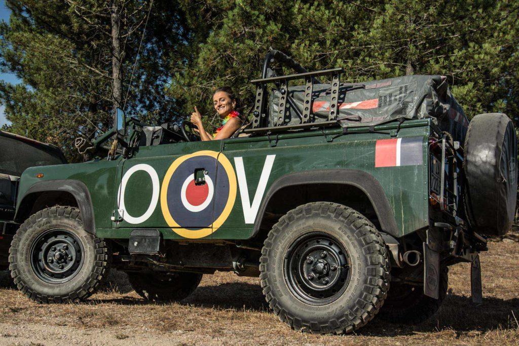 Land Rover Tour Sardegna 2020 – Tappa 01 – Land Rover Experience Italia – Registro Italiano Land Rover-16