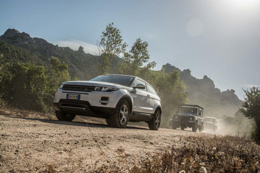 Land Rover Tour Sardegna 2020 – Tappa 01 – Land Rover Experience Italia – Registro Italiano Land Rover-23