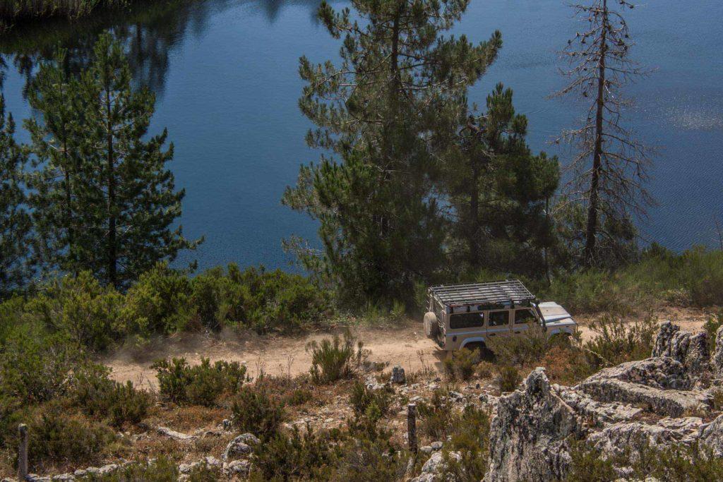 Land Rover Tour Sardegna 2020 – Tappa 01 – Land Rover Experience Italia – Registro Italiano Land Rover-44