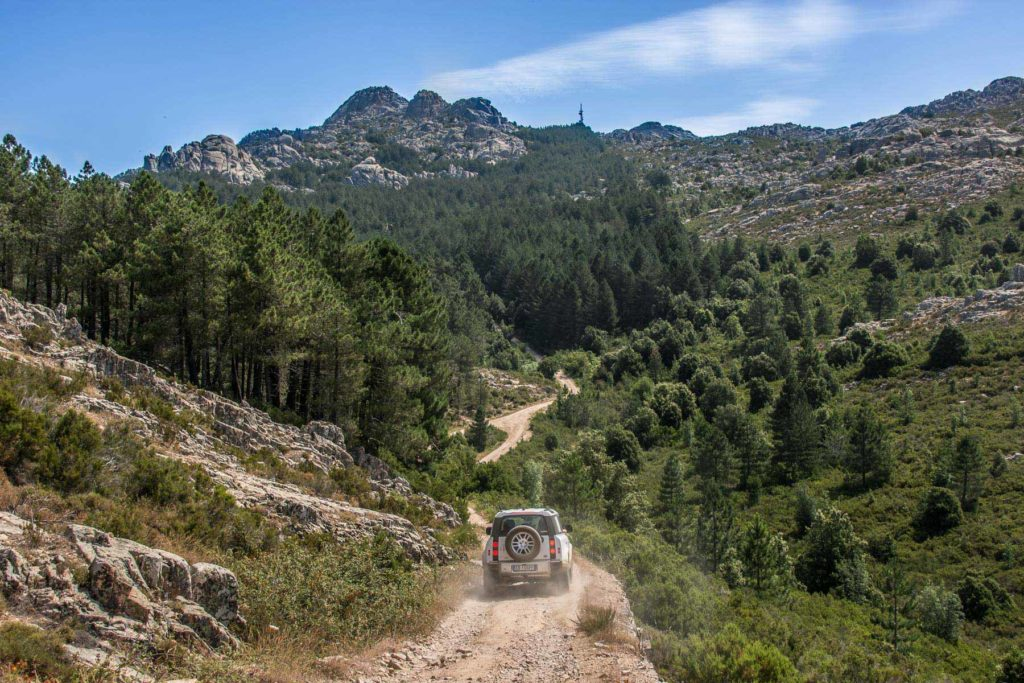 Land Rover Tour Sardegna 2020 – Tappa 01 – Land Rover Experience Italia – Registro Italiano Land Rover-46