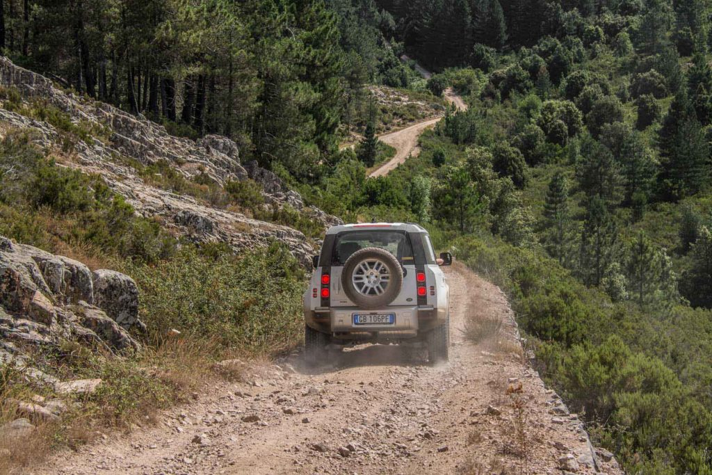 Land Rover Tour Sardegna 2020 – Tappa 01 – Land Rover Experience Italia – Registro Italiano Land Rover-51