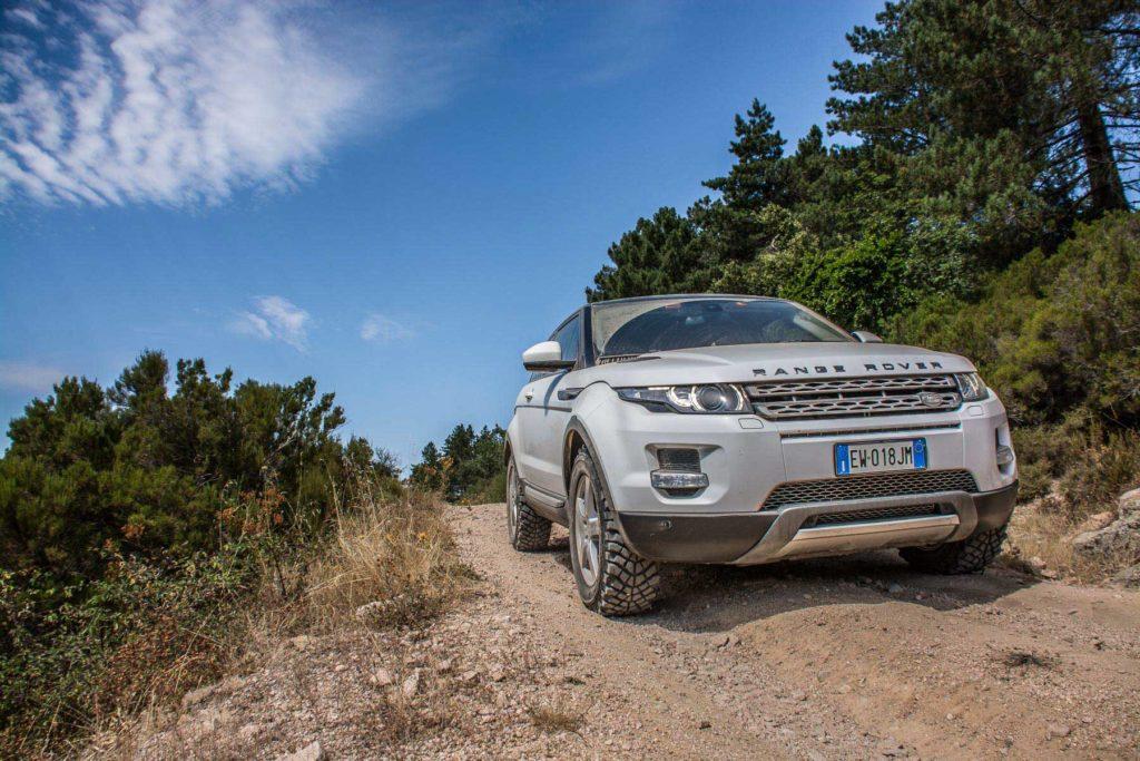 Land Rover Tour Sardegna 2020 – Tappa 01 – Land Rover Experience Italia – Registro Italiano Land Rover-64