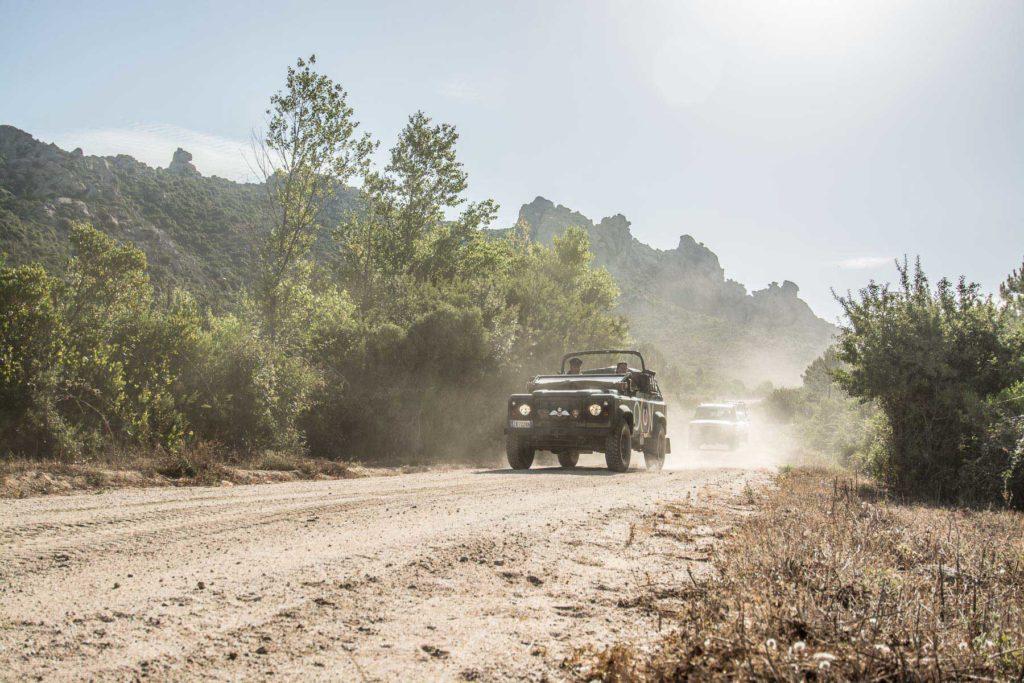 Land Rover Tour Sardegna 2020 – Tappa 01 – Land Rover Experience Italia – Registro Italiano Land Rover-68