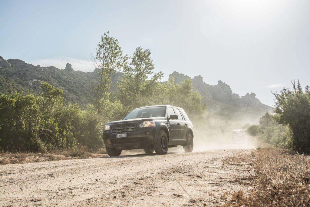 Land Rover Tour Sardegna 2020 – Tappa 01 – Land Rover Experience Italia – Registro Italiano Land Rover-72