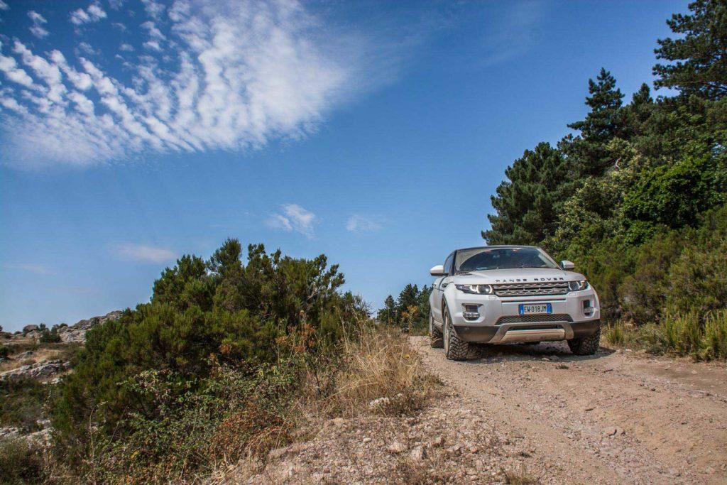 Land Rover Tour Sardegna 2020 – Tappa 01 – Land Rover Experience Italia – Registro Italiano Land Rover-76