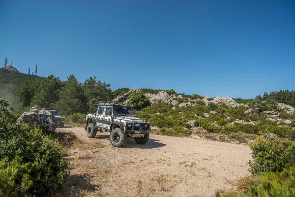 Land Rover Tour Sardegna 2020 – Tappa 01 – Land Rover Experience Italia – Registro Italiano Land Rover-89
