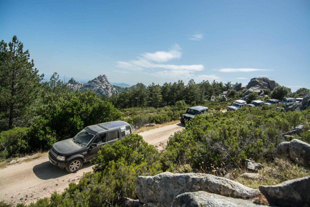 Land Rover Tour Sardegna 2020 – Tappa 01 – Land Rover Experience Italia – Registro Italiano Land Rover-94