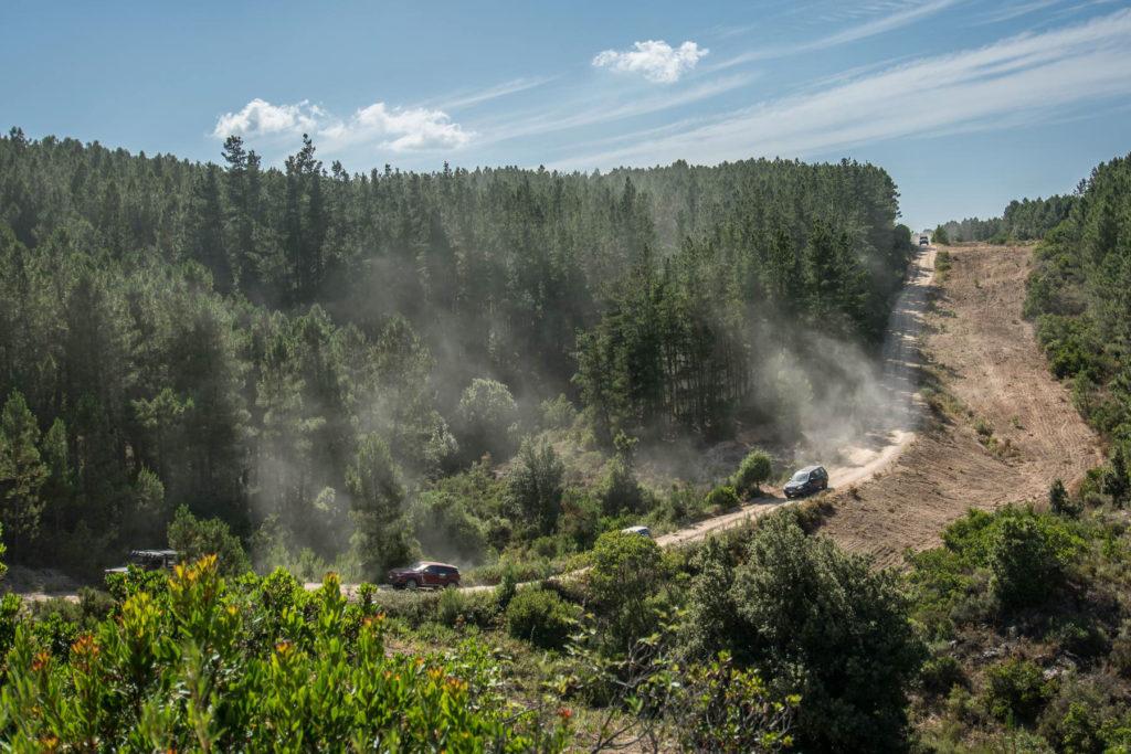 Land Rover Tour Sardegna 2020 – Tappa 01 – Land Rover Experience Italia – Registro Italiano Land Rover-99