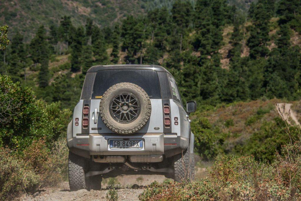 Land Rover Tour Sardegna 2020 – Tappa 02 – Land Rover Experience Italia – Registro Italiano Land Rover-18