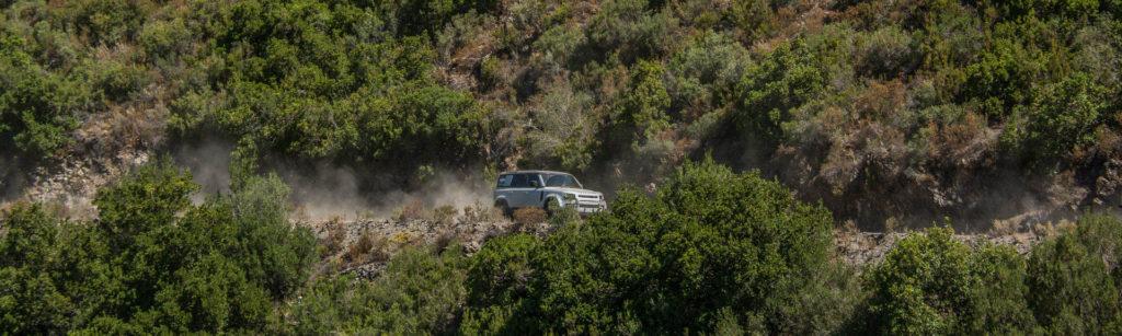 Land Rover Tour Sardegna 2020 – Tappa 02 – Land Rover Experience Italia – Registro Italiano Land Rover-3