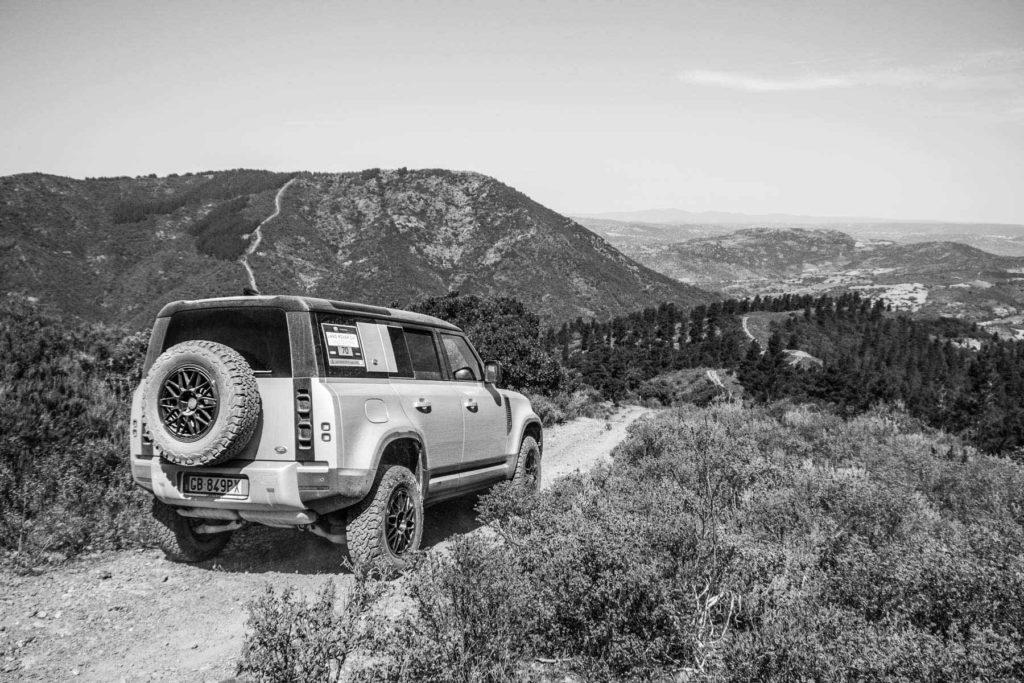Land Rover Tour Sardegna 2020 – Tappa 02 – Land Rover Experience Italia – Registro Italiano Land Rover-53