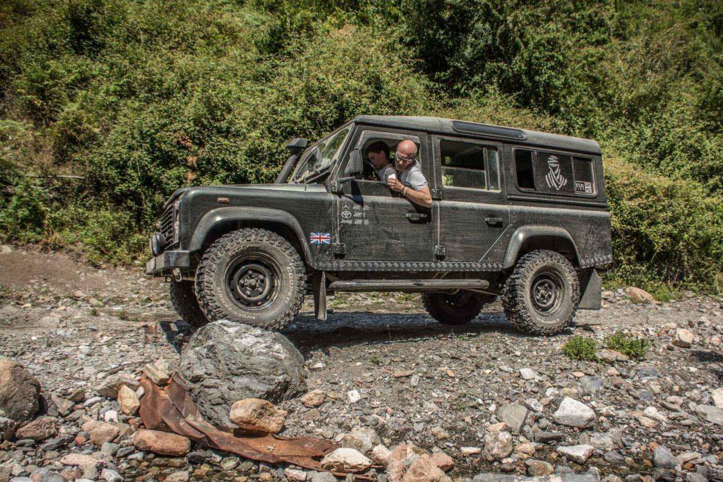 Land Rover Tour Sardegna 2020 – Tappa 02 – Land Rover Experience Italia – Registro Italiano Land Rover-55