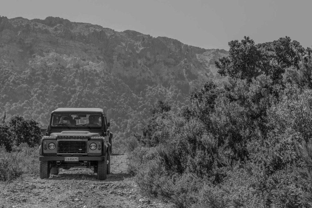 Land Rover Tour Sardegna 2020 – Tappa 02 – Land Rover Experience Italia – Registro Italiano Land Rover-57