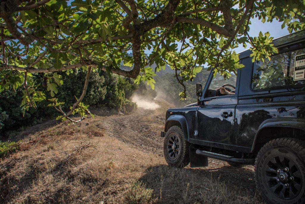 Land Rover Tour Sardegna 2020 – Tappa 02 – Land Rover Experience Italia – Registro Italiano Land Rover-75