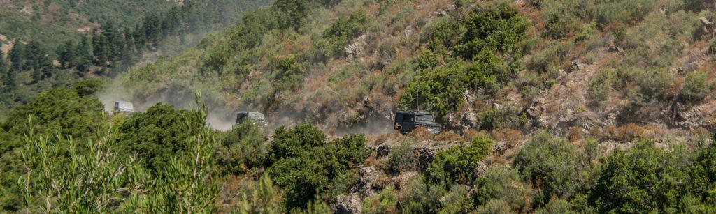 Land Rover Tour Sardegna 2020 – Tappa 02 – Land Rover Experience Italia – Registro Italiano Land Rover-80
