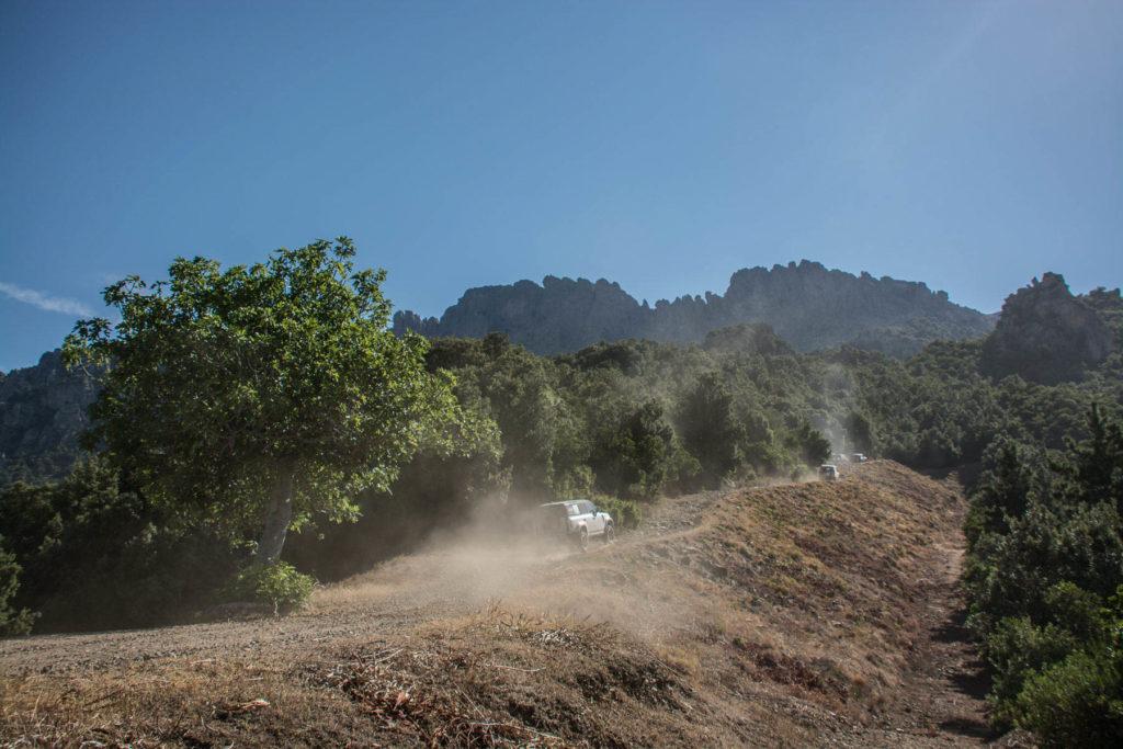 Land Rover Tour Sardegna 2020 – Tappa 02 – Land Rover Experience Italia – Registro Italiano Land Rover-81