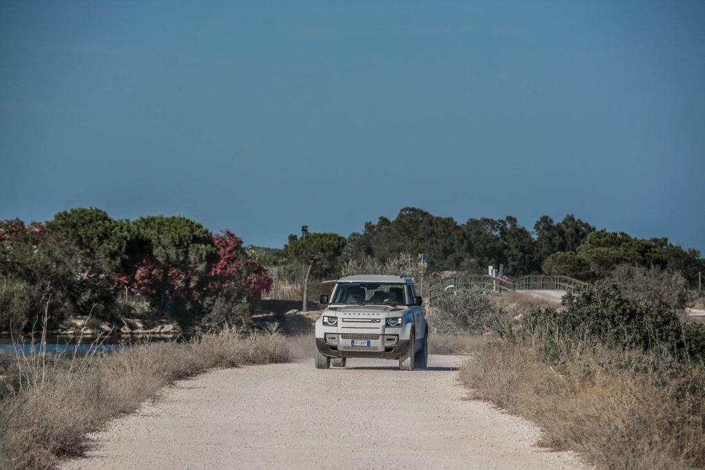 Land Rover Tour Sardegna 2020 – Tappa 03 – Land Rover Experience Italia – Registro Italiano Land Rover-10