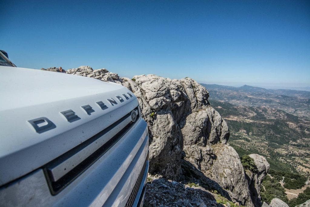 Land Rover Tour Sardegna 2020 – Tappa 03 – Land Rover Experience Italia – Registro Italiano Land Rover-101