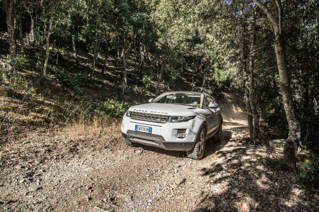 Land Rover Tour Sardegna 2020 – Tappa 03 – Land Rover Experience Italia – Registro Italiano Land Rover-102