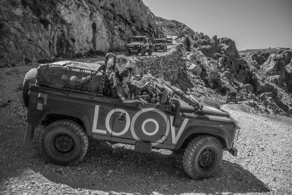 Land Rover Tour Sardegna 2020 – Tappa 03 – Land Rover Experience Italia – Registro Italiano Land Rover-105